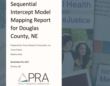 Douglas County SIM Report Cover