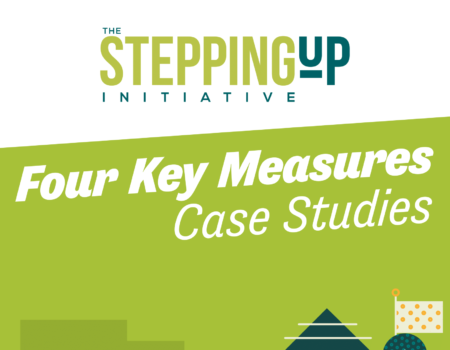 Four Key Measures Case Studies Cover
