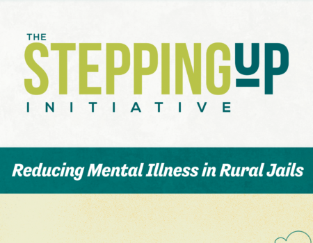Reducing Mental Illness in Rural Jails Cover
